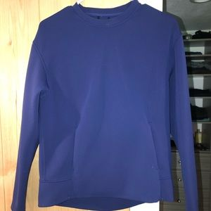 Lululemon Structured Pull-Over